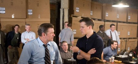 the departed warehouse