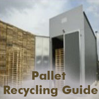Material Handling Video Friday: Pallet Recycling Guide