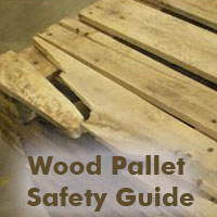 Material Handling Video Friday: Wood Pallet Safety