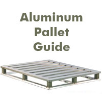 Material Handling Video Friday: Aluminum Pallets