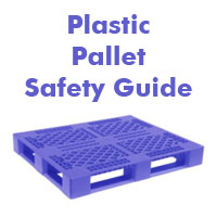 Material Handling Video Friday: Plastic Pallet Safety