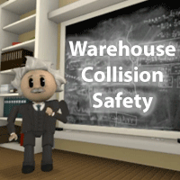 Material Handling Video Friday: Warehouse Collision Safety