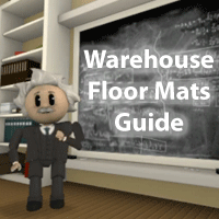 Guide to Warehouse Floor Mats