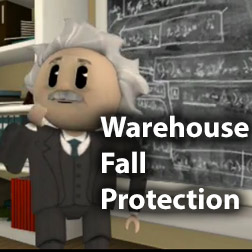 Preventing Falls in your Warehouse