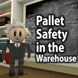 Steps for Ensuring Pallet Safety in Your Warehouse