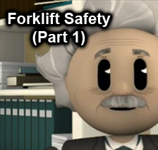 Forklift Safety (Part 1)