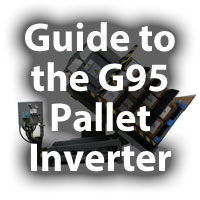 How to Use the G95 Pallet Inverter