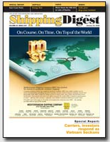 Remembering Shipping Digest Magazine