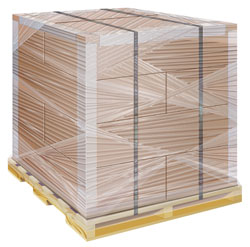 Warehouse Safety Tips: How to Stretch Wrap a Pallet
