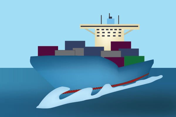 World Shipping Statistics – Material Handling, Logistics, and You