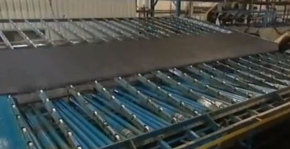 How Rubber Mats Are Made