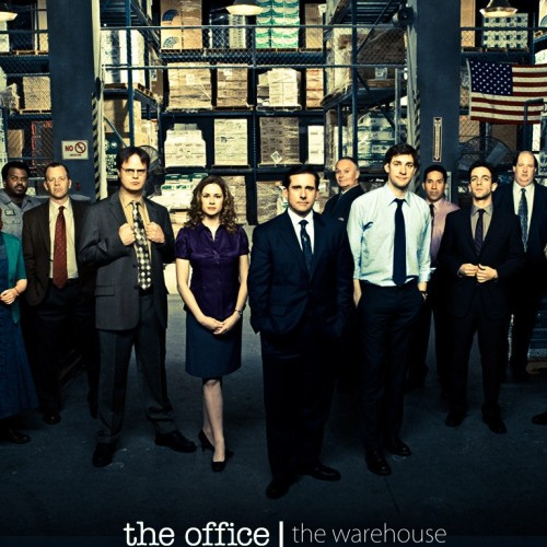 The 20 Greatest Warehouse Moments from TV's 'The Office' (Part 2)