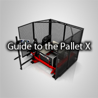 Guide to the PalletX Load Transfer System