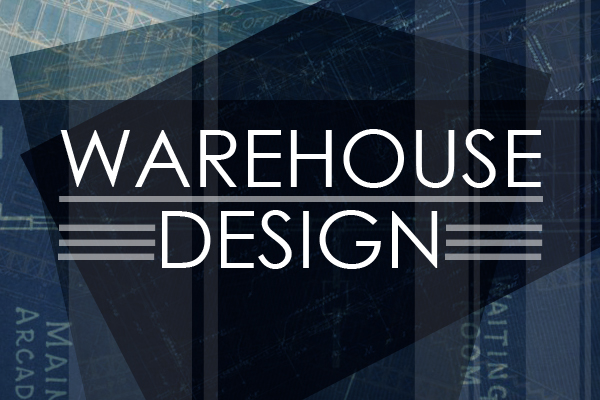 Warehouse Design Logistics