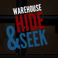 Warehouses – The Best Places to Play Hide and Seek?