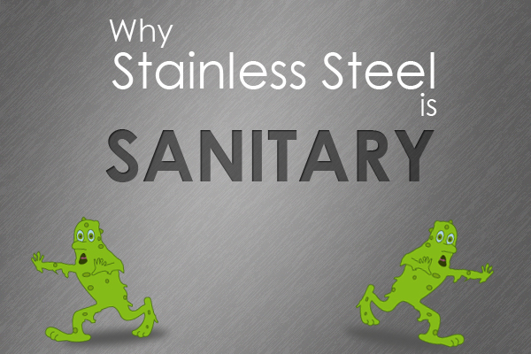 Stainless Steel Properties: Why Stainless Steel is Perfect for Material Handling