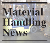 Pallet Inverters and Material Handling