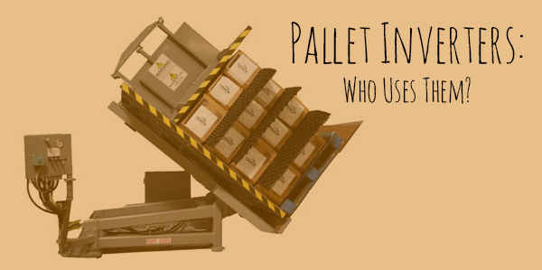 who uses pallet inverters