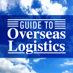 World Shipping Logistics – United States vs. the World