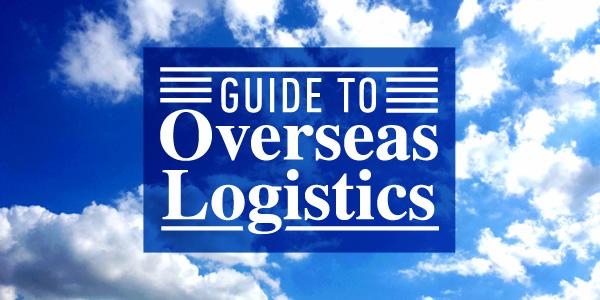 Worldwide logistics