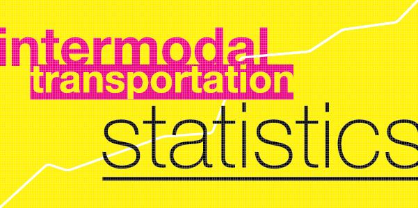 Intermodal Transportation Statistics