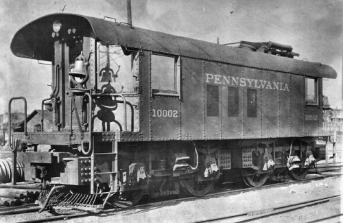 The History of Shipping — Part 2: Railroads
