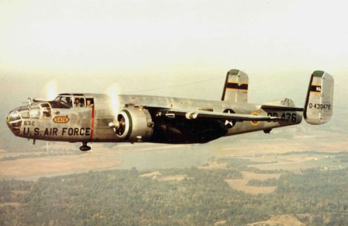 The History of Shipping — Part 3: Cargo Planes