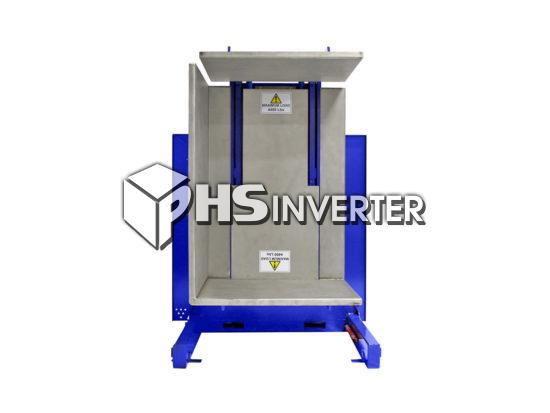 Stainless FS Pallet Inverter